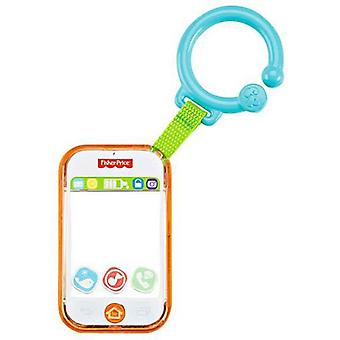 Fisher-Price My First Phone (Spanish) (Toys , Educative And Creative , Electronics)