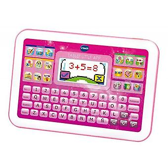 Vtech Tablet Little App Bildschirm Rosa (Spanische Version)