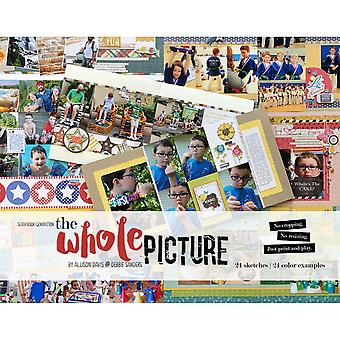 Scrapbook Generation-The Whole Picture SG2-TWP