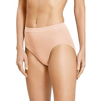 Mey 59209-376 Women's Emotion Cream Tan Solid Colour Knickers Panty Brief