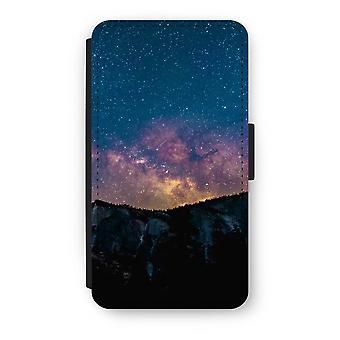 Samsung Galaxy A3 (2016) Flip Case - reise til space