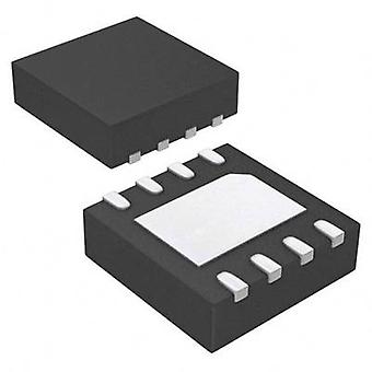 Linear IC - Temperature sensor, converter Microchip Technology AT30TSE004A-MAA5M-T Digital, centralised I²C WDFN 8