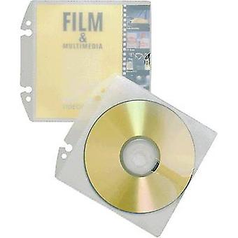 Durable Durable CD pockets CD Cover Easy/5223-19 Transparent