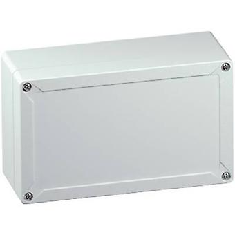 Build-in casing 202 x 122 x 90 Polycarbonate (PC) Light grey (RAL 7035)