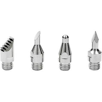 Hot air nozzle Hot air nozzles Dremel 204