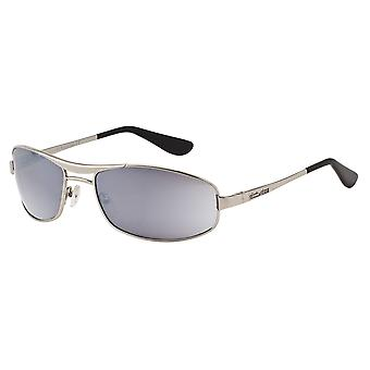 Dirty Dog Ace Sunglasses - Silver