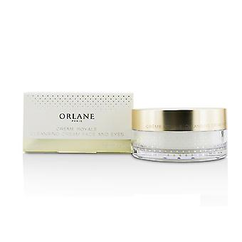 Orlane Creme Royale Cleansing Cream Face & Eyes 130ml/4.3oz