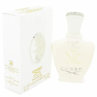 Love In White Millesime Eau De Parfum Spray By Creed