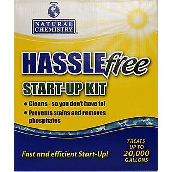 Natural Chemistry 08002 Hassle Free Kit