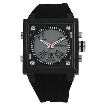 CEPHEUS gents watch analogue-digital CP900-622A