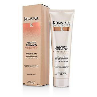 Kerastase Discipline Keratine Thermique Smoothing Taming Milk - 150ml/5.1oz