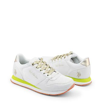 U.S. Polo - VIOLA4177W7_YT3 Women's Sneakers Shoe