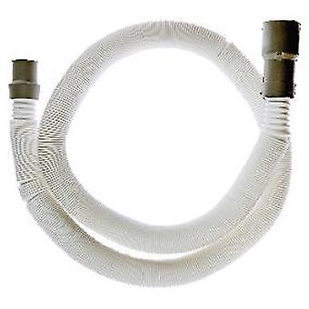 Electrolux Universal Extendable Straight End Drain Hose 1.2-4 M (DIY , Others)