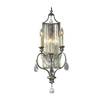 Gianna 3lt Wall Light