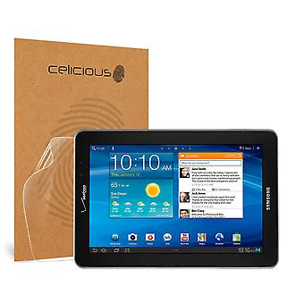 Celicious Impact Anti-Shock Shatterproof Screen Protector Film Compatible with Samsung Galaxy Tab 7.7