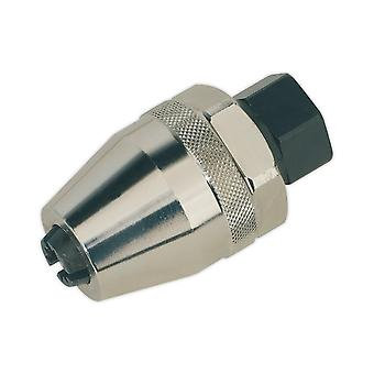 Sealey Ak718 impacto Stud Extractor 6-12Mm 1/2Sq Drive