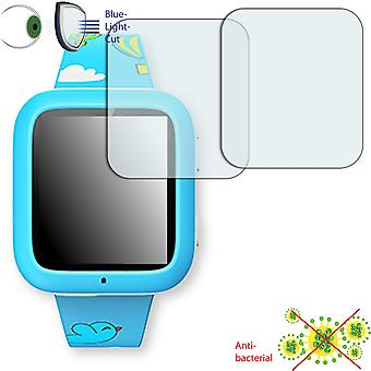 miSafes Kids Watcher Plus Displayschutzfolie - Disagu ClearScreen Schutzfolie