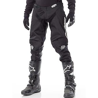 Troy Lee Designs Black 2018 GP Mono MX Pant