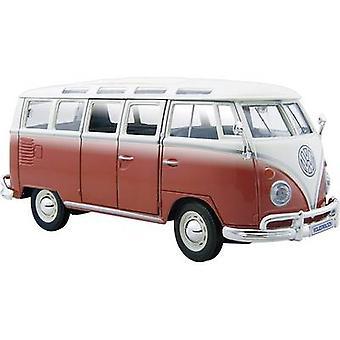 Maisto VW Bus Samba 1:25 Model samochodu