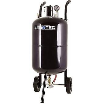 Aerotec Mobile sandblaster 36 l