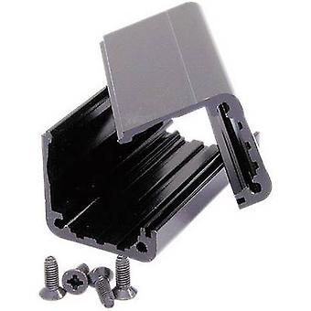 Neutrik NA-HOUSING Universal enclosure 65 x 31 x 26 Aluminium Black 1 pc(s)