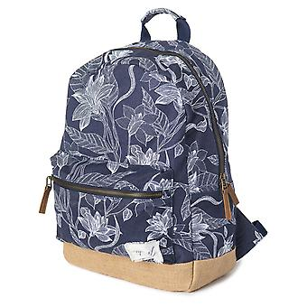 Rip Curl Navy Yamba - Dome - 17 Litre Womens Backpack