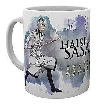 Goule de Tokyo: RE Haise Sasaki Mug