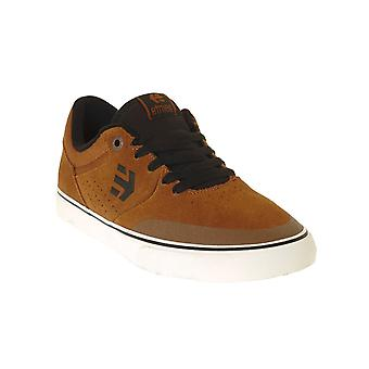 Etnies Brown Marana Vulc Shoe