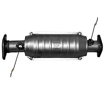 Benchmark BEN91041 Direct Fit Catalytic Converter (CARB Compliant)