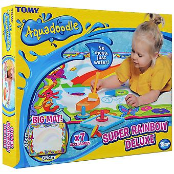 Aquadoodle Super Rainbow Deluxe
