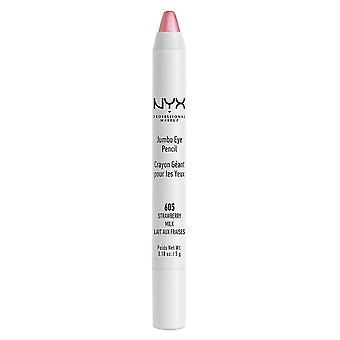 NYX Jumbo Eye Pencil Prof. MAKEUP Strawberry Milk