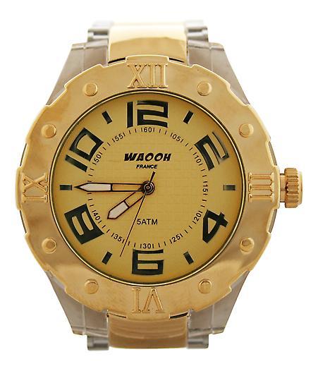 Waooh - visar Waooh 08290 - armband plast