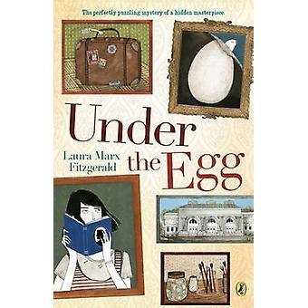 Sob o ovo por Laura Marx Fitzgerald - livro 9780142427651