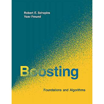 Boosting - Foundations and Algorithms by Robert E. Schapire - Yoav Fre