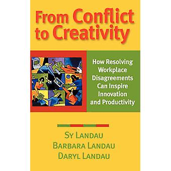 From Conflict to Creativity - How Resolving Workplace Disagreements Ca