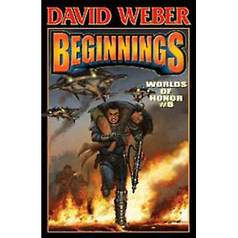 Worlds of Honor 6 - Beginnings (Signed limited ed) by David Weber - Da