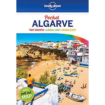 Lonely Planet Pocket Algarve by Lonely Planet - Andy Symington - 9781