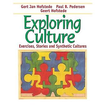 Exploring Culture - Exercises - Stories and Synthetic Cultures by Gert