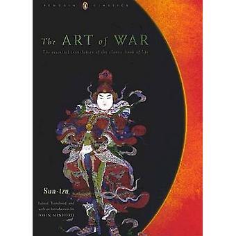 فن الحرب من تزو Sun-كتاب 9780140439199