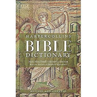HarperCollins Bible Dictionary - herziene & bijgewerkte HarperCollins Bible Dictionary - herzien & bijgewerkt