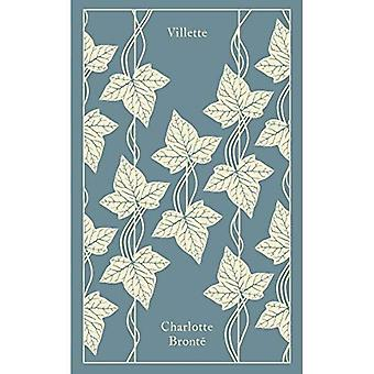 Villette (Penguin Classics de tela)