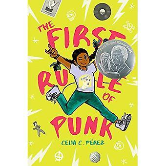 La première règle du Punk