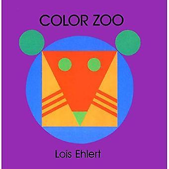 Färg Zoo styrelse bok
