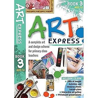 Art Express Book 3