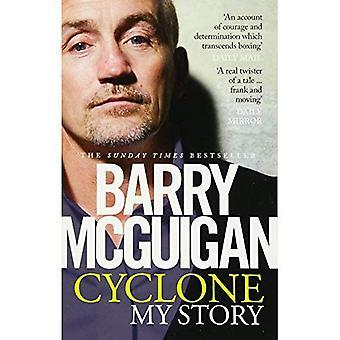 Cyclone: My Story