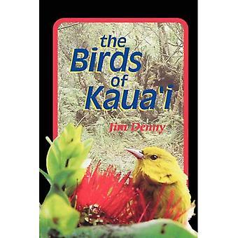 Los pájaros de Kaua ' i (latitud 20 libro)