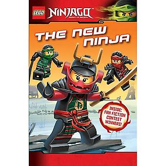 The New Ninja (LEGO Ninjago - Masters of Spinjitzu)