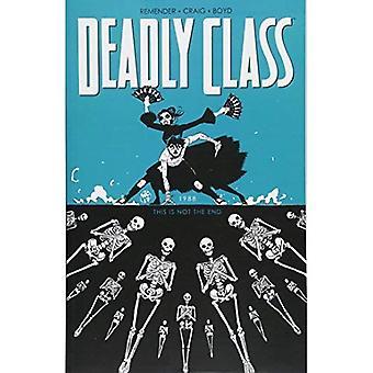 Deadly Class, Volume 6