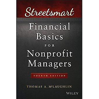 StreetSmart basi finanziarie per Manager senza scopo di lucro