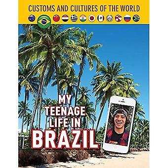 Meine Teenager-Leben in Brasilien